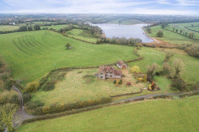 Thumbnail Detached house for sale in Rivory, Belturbet, Cavan