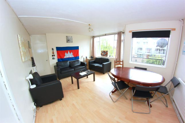 Thumbnail Flat for sale in Seagrave Close, Wellesley Street, London