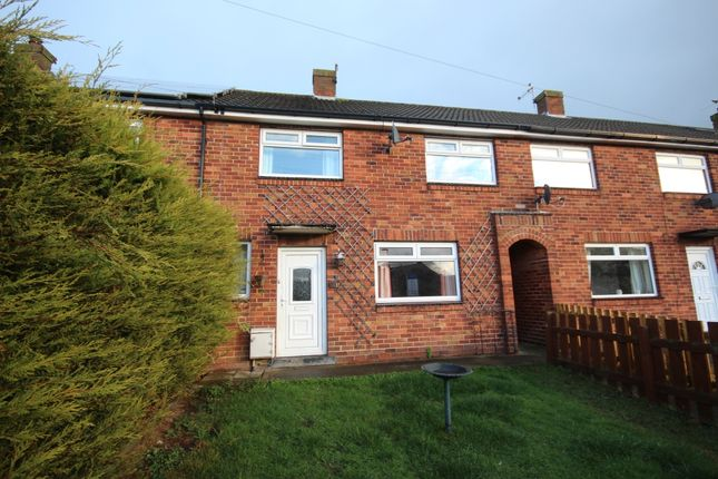 Thumbnail Terraced house to rent in Weston Drive, Otley
