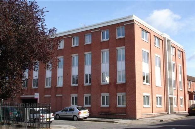 Thumbnail Flat to rent in Royal Court, Nottingham