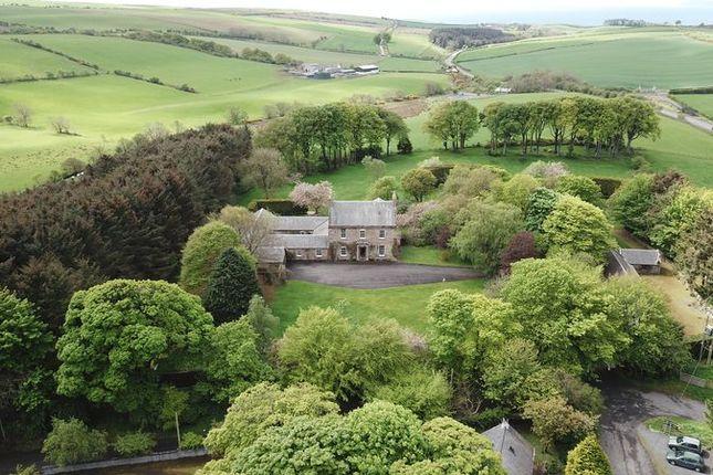 Thumbnail Property for sale in Glebe House, 18 Kirk Brae, Kirkoswald