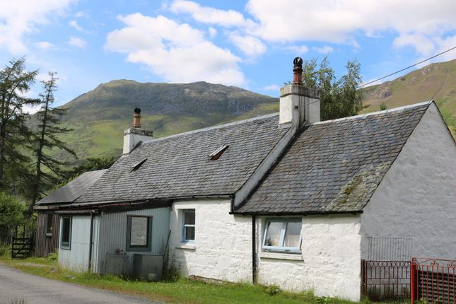 Thumbnail Cottage for sale in Innis A Chro, Kintail