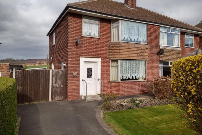 Front (v) of Whitehill Road, Brinsworth, Rotherham S60