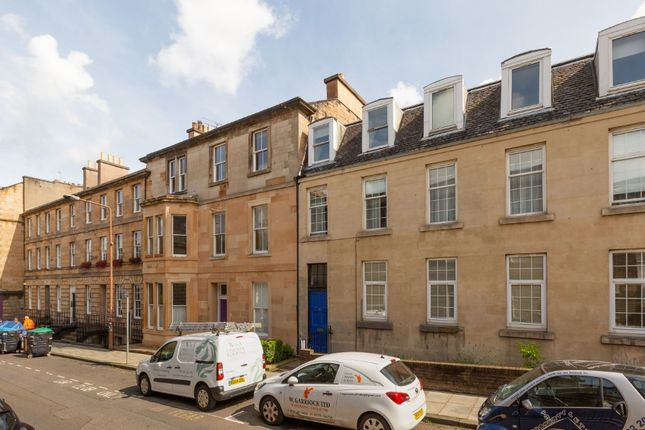 Thumbnail 5 bed flat to rent in Grove Street, Fountainbridge, Edinburgh
