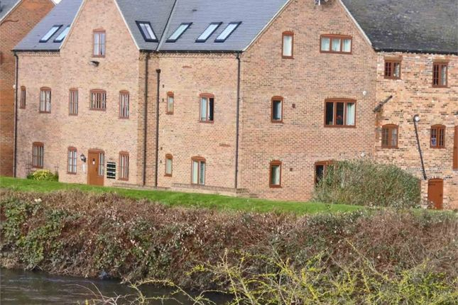 Thumbnail Flat for sale in Arden Mews, Kingsbury, Tamworth, Warwickshire