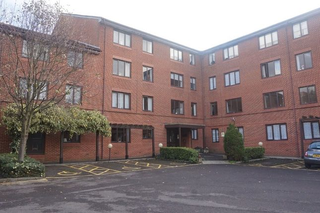 Thumbnail Flat to rent in The Greenwoods, Sherwood Road, Harrow
