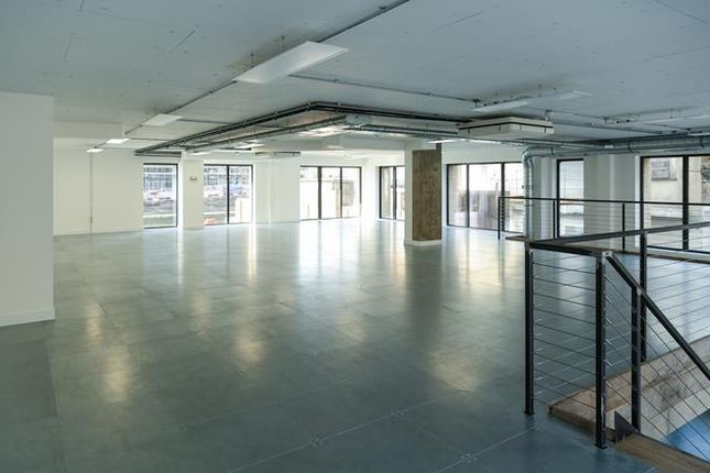 Thumbnail Office to let in Unit 2 Hiltons Wharf, 18 Norman Road, London