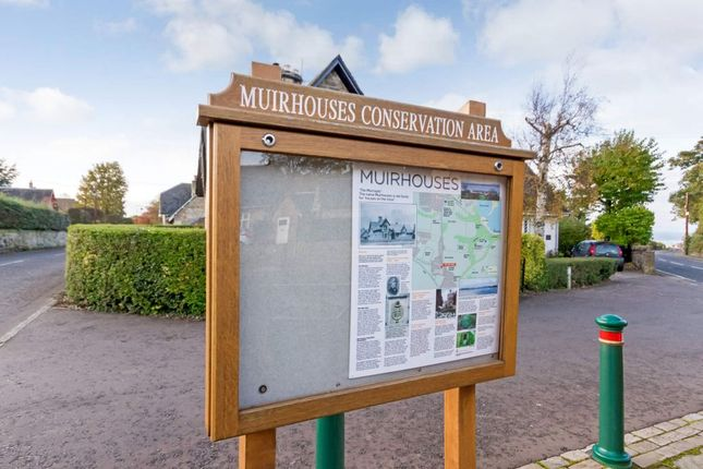 Property For Sale Muirhouses
