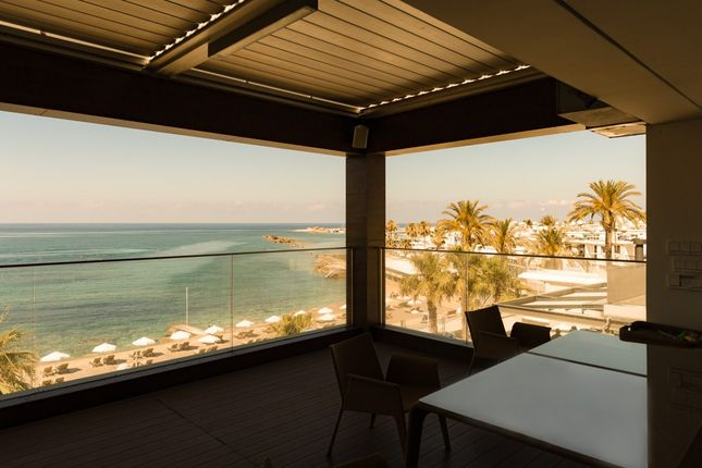 Thumbnail Apartment for sale in Porto Pafos, Paphos (City), Paphos, Cyprus