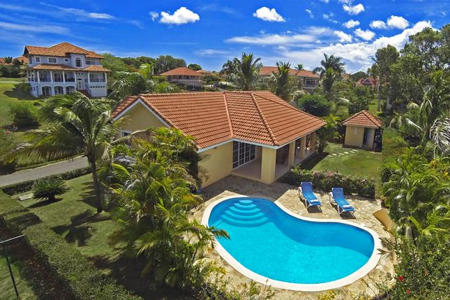 Thumbnail Villa for sale in Camino Del Llibre, Sosúa 57000, Dominican Republic