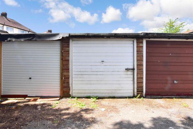 Garage of Margaret Way, Ilford, Essex IG4