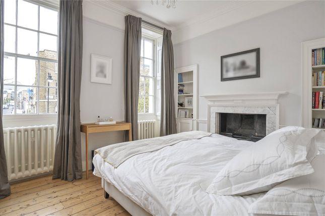 Bedroom 1 of Colebrooke Row, London N1