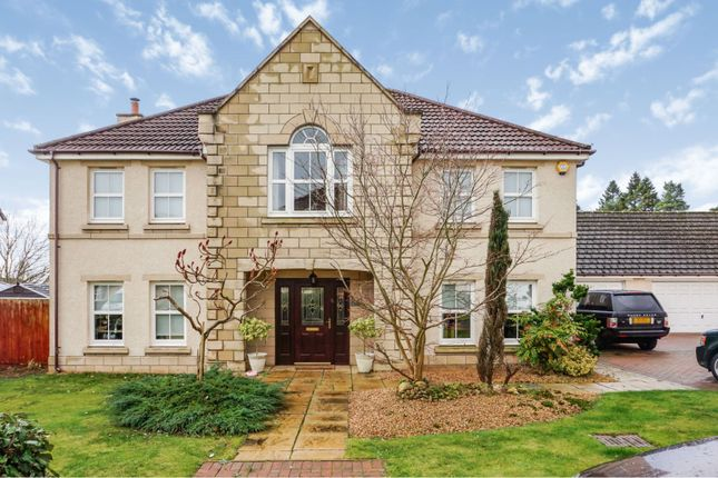 Thumbnail Detached house for sale in Douglas Avenue, Airth