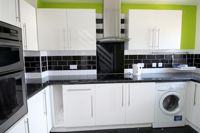 Thumbnail Terraced house for sale in Kirkstall Close, Ham, Plymouth