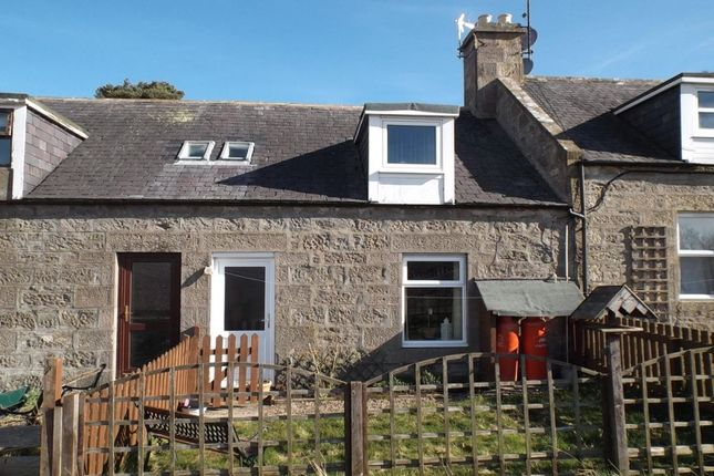 Thumbnail Terraced house to rent in Linkwood Farm Cottages, Elgin