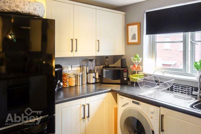 Kitchen 2 of Lon Y Grug, Coed Darcy, Neath SA10