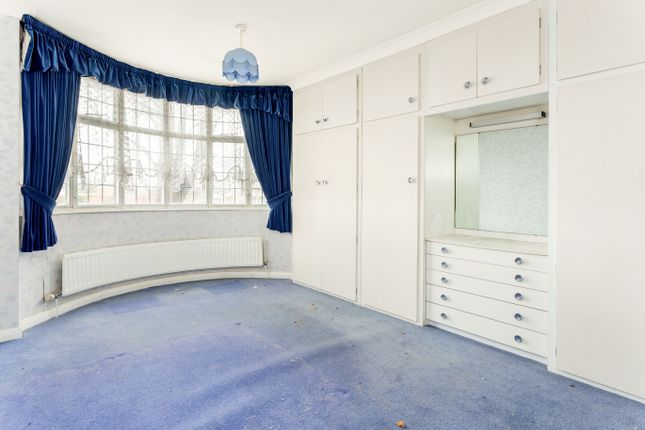Bedroom 1 of Queens Park Parade, Northampton NN2