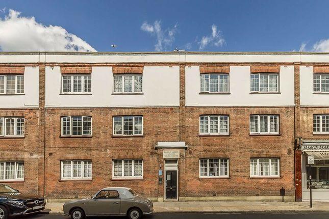 Thumbnail Flat to rent in Ranelagh Gardens, London
