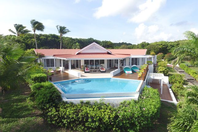 Thumbnail Villa for sale in Compass Point, Nonsuch Bay, Antigua And Barbuda