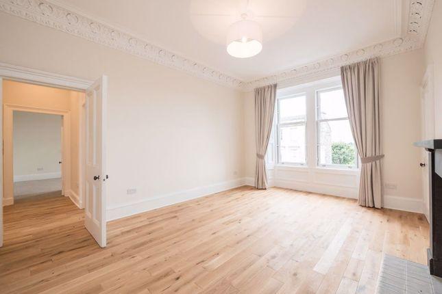 Thumbnail Flat to rent in East Claremont Street, Edinburgh