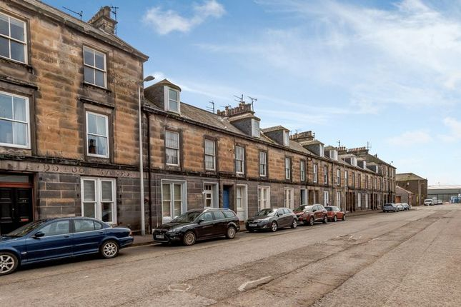 Thumbnail Flat for sale in Ferry Street, Montrose