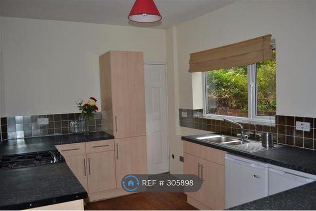 Thumbnail Terraced house to rent in Milton Road, Southampton