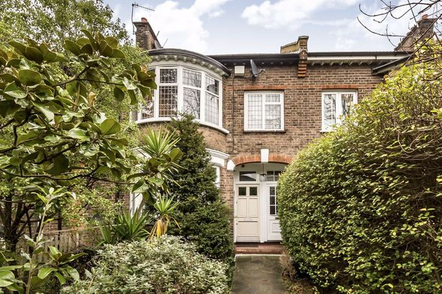 Leigham Court Road, London SW16