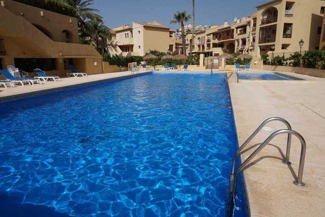 2 bed apartment for sale in Spain, Valencia, Alicante, Altea