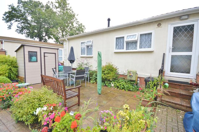 Outside of The Spinney, Jaywick Lane, Clacton-On-Sea CO16