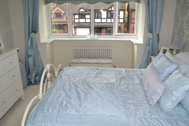 Bedroom One of Attlee Close, Spinney Hill, Northampton NN3