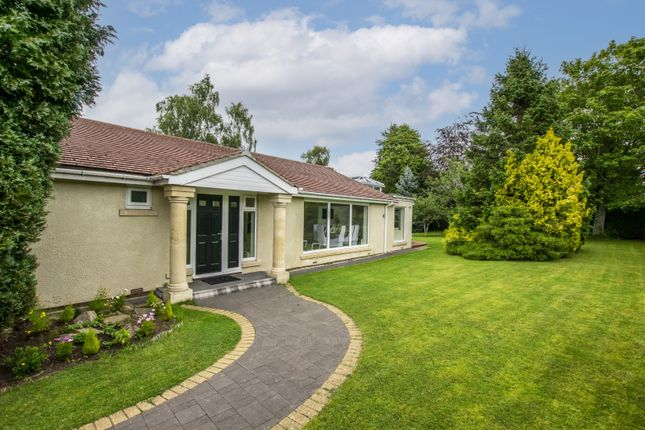Thumbnail Property for sale in Meadowvale, Darras Hall, Ponteland, Northumberland