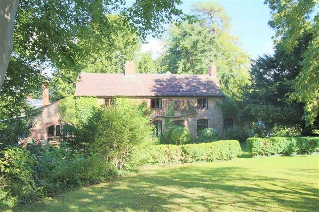 Thumbnail Property for sale in The Old Forge, Rowton, Halfway House, Shrewsbury, Shropshire