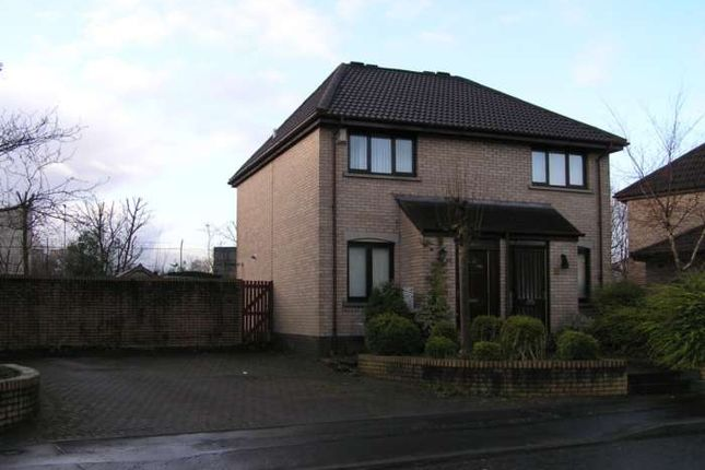 Thumbnail Semi-detached house to rent in Mavisbank Gardens, Glasgow