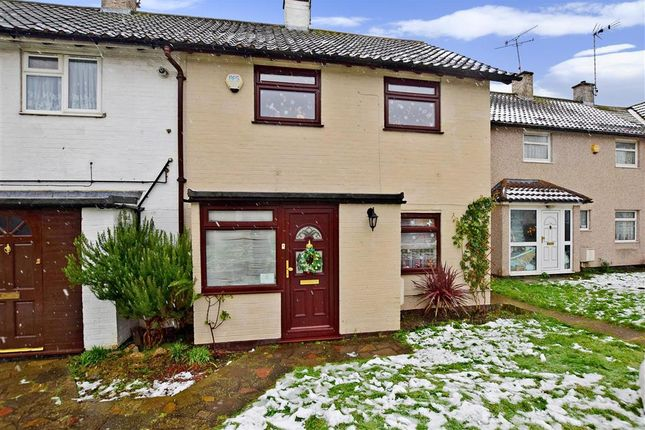 Thumbnail Terraced house for sale in Collingwood Terrace, Basildon, Essex