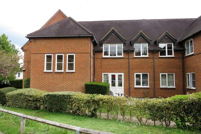 1 bed property for sale in Woburn Road, Woburn Sands, Milton Keynes MK17
