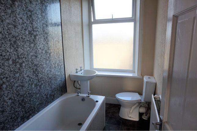 Bathroom of Charles Street, Elland HX5