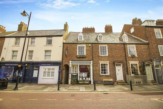 Thumbnail Terraced house for sale in Front Street, Tynemouth, Tyne And Wear