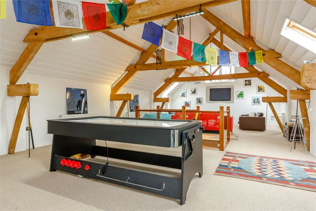 Games Room of Southerton, Ottery St. Mary, Devon EX11