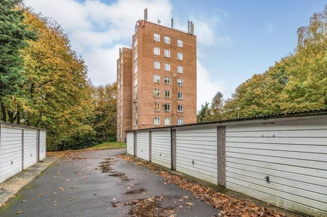 Garage of Boarley Court, Cuckoowood Avenue, Maidstone, Kent ME14