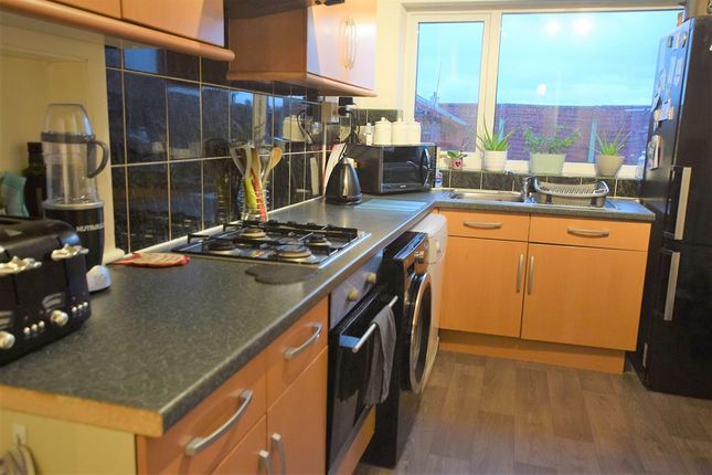 Kitchen of Caistor Avenue, Bottesford, Scunthorpe DN16
