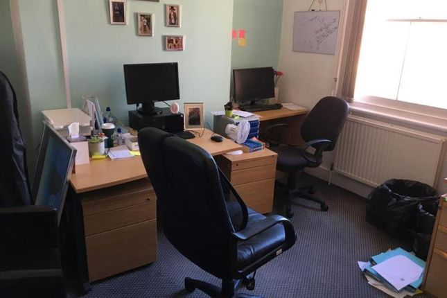 Thumbnail Office to let in 15, Clarence Road, Southend-On-Sea