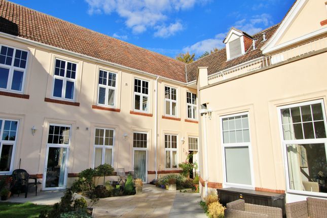 Thumbnail Flat for sale in 10 Alexander Hall, Avonpark, Bath, Avon