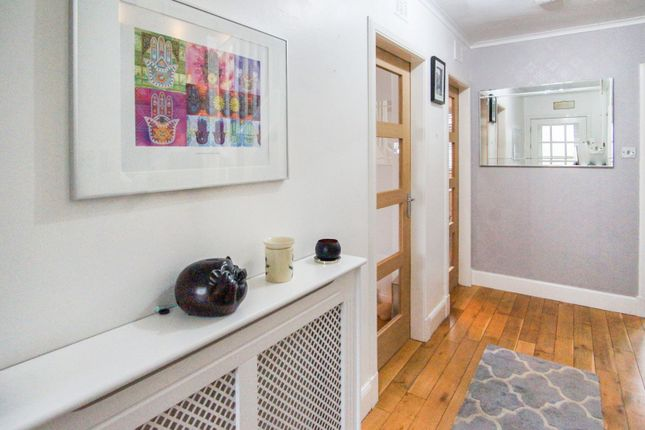 Entrance Hall of Ceres Crescent, Broughty Ferry, Dundee DD5