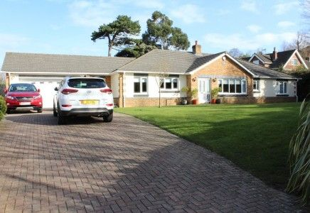 Thumbnail Bungalow for sale in Ramsey, Isle Of Man IM81Ng