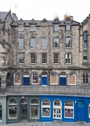 Thumbnail Office to let in Lawnmarket, Edinburgh