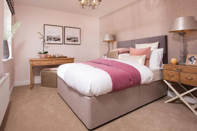 "Bedroom 3 of ""Holden"" at Alton Way, Littleover, Derby DE23"