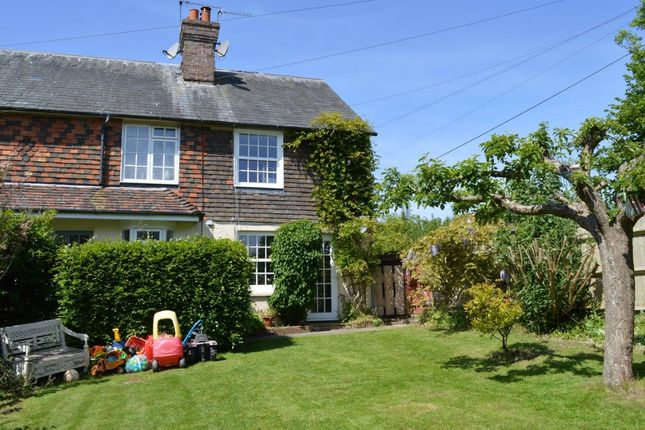Thumbnail Cottage for sale in Woods Green, Wadhurst