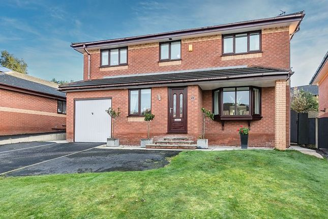4 bed detached house for sale in Maplewood, Skelmersdale WN8