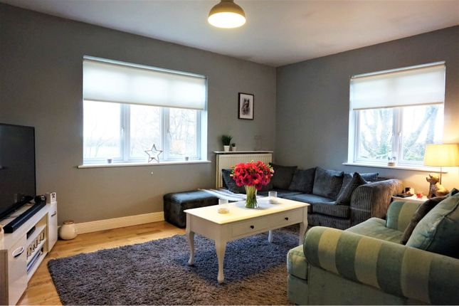 Thumbnail Flat for sale in The Ladle, Middlesbrough