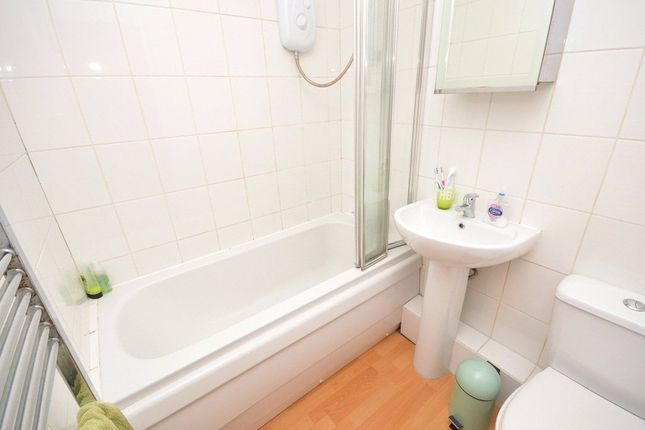 Bathroom of Abbeydale Mount, Kirkstall, Leeds LS5